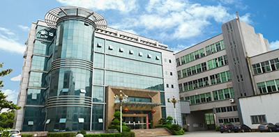青艺办公大楼