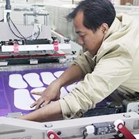 涂布离型胶片化工产品应用案例