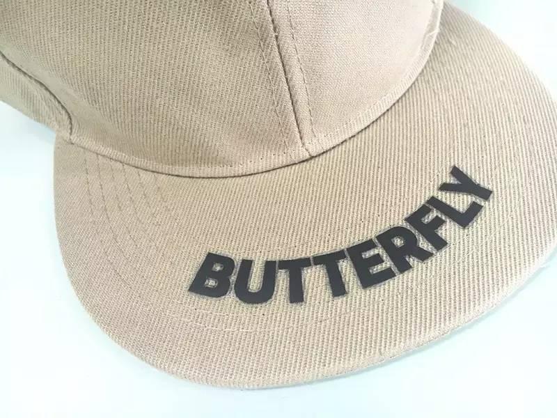 【成功案例】用青艺刻字膜做帽子你是不是还没看过?