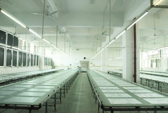台板烫画生产解决方案(经济型)