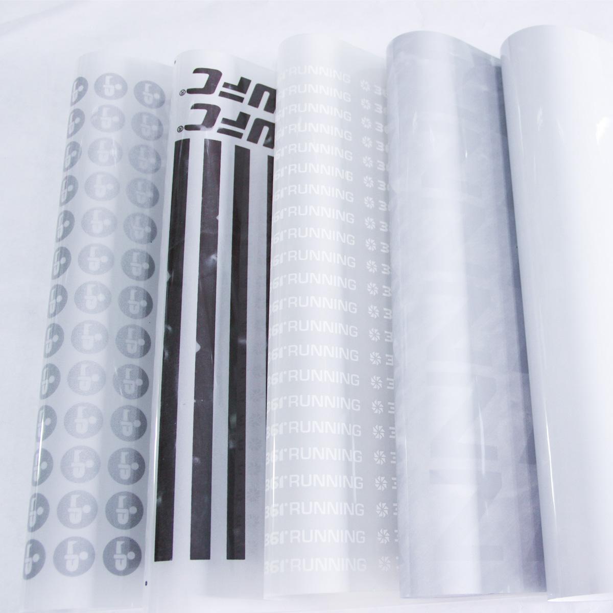 AW14 反光印刷膜
